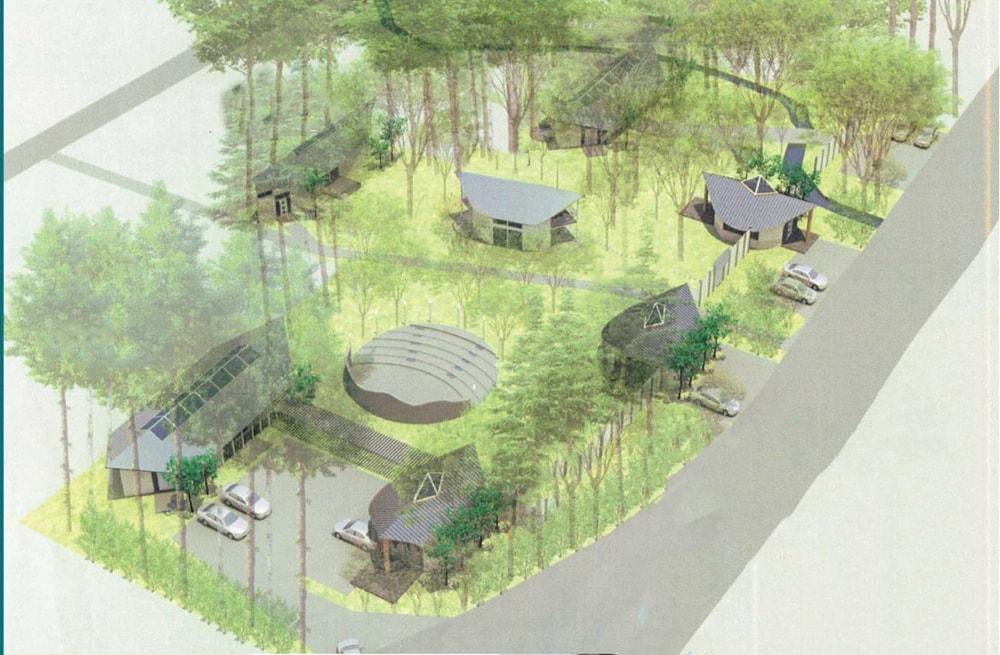 箱根アートビレッジプロジェクト