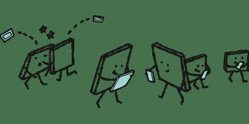 スマートフォン VR +Field
